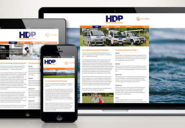 HDP - www.hdpltd.co.nz