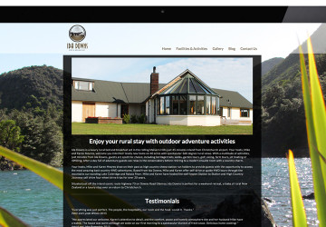 Website Design Christchurch