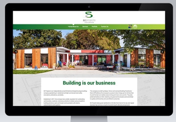 SC Projects - www.scprojects.co.nz