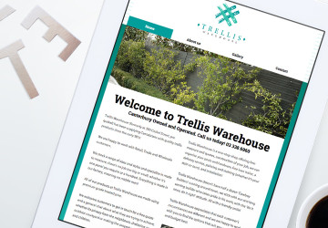 Trellis Warehouse - www.trelliswarehouse.co.nz